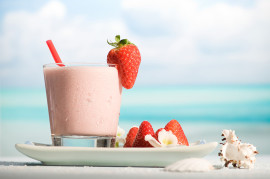 Sunaris Moringa Erdbeer Dream