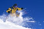 Sunaris Moringa Skifahren